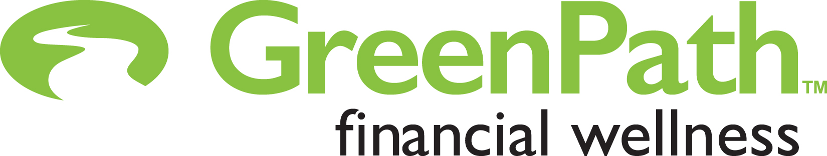 Greenpath Financial Wellness Logo
